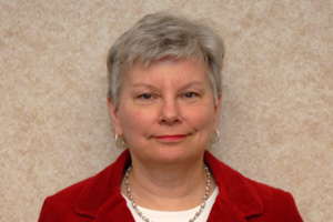 Lynda Scheer