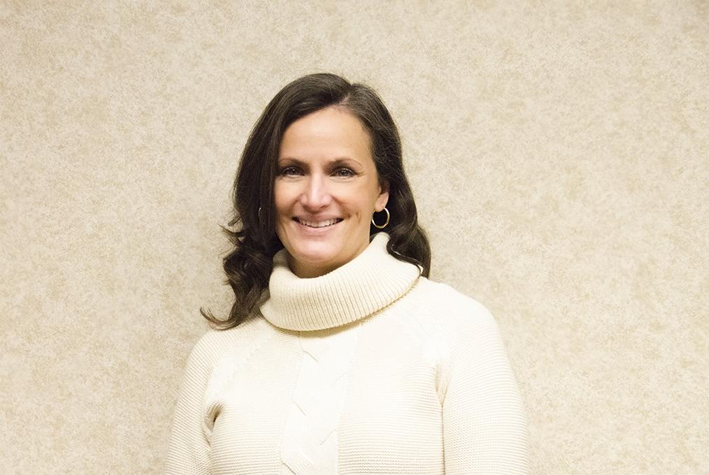 Lisa Heintz