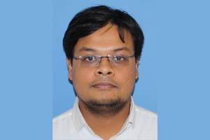 Rashtab Mahmud