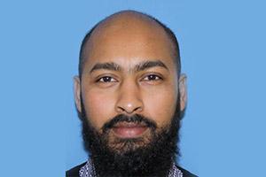 Mahfuzur Rahman